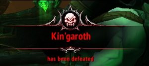 Kingaroth